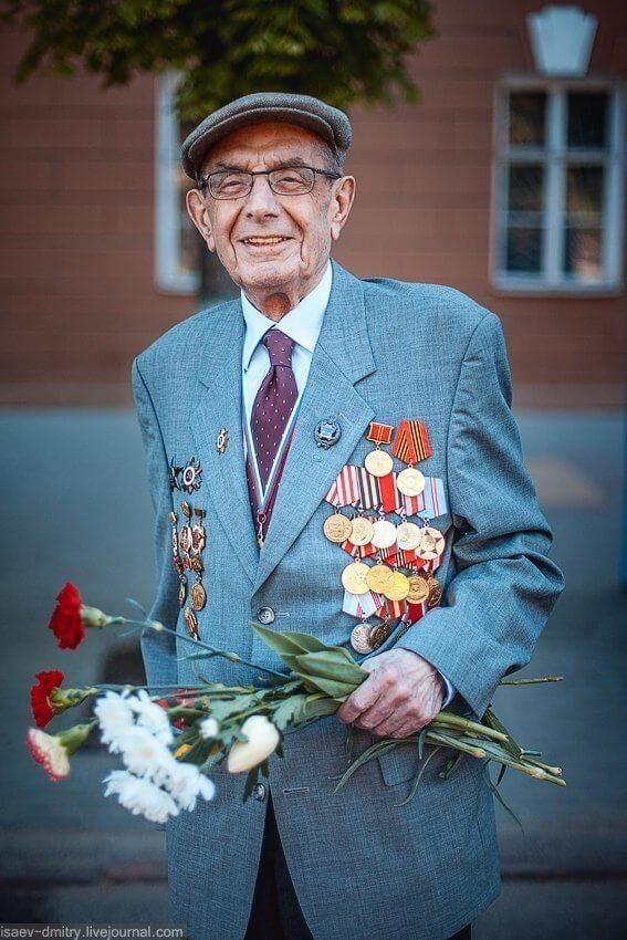 Владимир Наумович Эйтингон