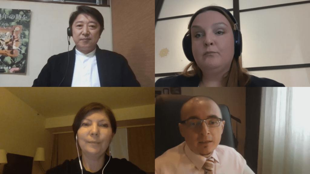 сессия вопросов и ответов